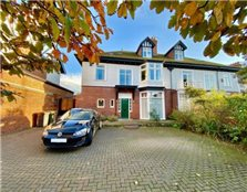 6 bedroom house  for sale Tynemouth