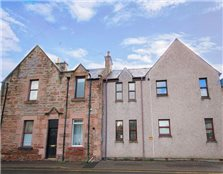 2 bed terraced house for sale Haugh