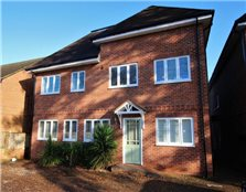 1 bed maisonette for sale Winnersh