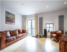 4 bed terraced house for sale Barbican