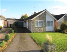 2 bed bungalow to rent Willington