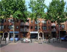 3 bed flat to rent Oxford