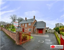 7 Bed Detached with annex