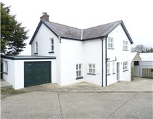 4 Bed Detached Small Holding