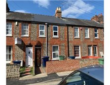 4 bed terraced house to rent Oxford