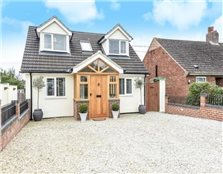 3 bed detached house to rent Farmoor