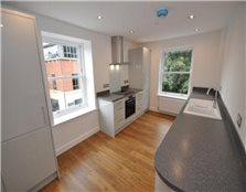 2 bedroom penthouse to rent Chester