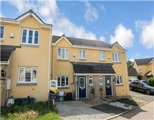 3 bed terraced house for sale Lifton