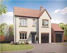 4 bed detached house for sale Fulford