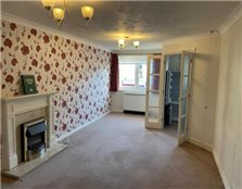 2 bedroom apartment to rent Chesterton