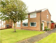 2 bedroom flat to rent Winlaton