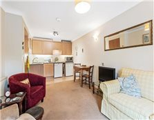 1 bed flat for sale Stamford Bridge