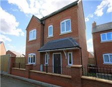 3 bed detached house for sale Broseley