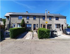2 bed terraced house for sale Cornhill