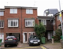 2 bed town house to rent Nottingham