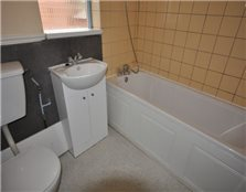 2 bed terraced house to rent Sneinton