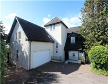 5 bed detached house for sale Hilton