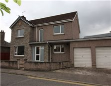 4 bed detached house for sale Merkinch