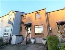 4 bed terraced house for sale Garthdee