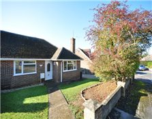 3 bed semi-detached bungalow to rent Langley Heath