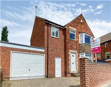3 bed detached house for sale Richmond