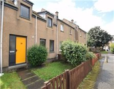 2 bed terraced house to rent Merkinch