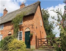 1 bed cottage for sale