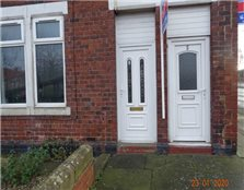 3 bed flat to rent Felling