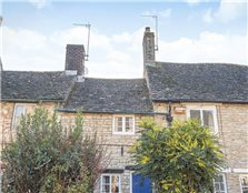 1 bed detached house to rent Eynsham