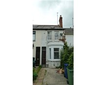 5 bed terraced house to rent Oxford