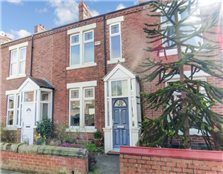 3 bed terraced house for sale Tynemouth
