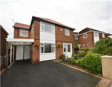 4 bed detached house for sale Burnage