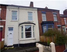 4 bed terraced house for sale