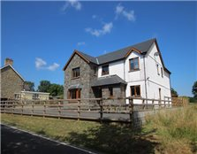 4 bed detached house for sale