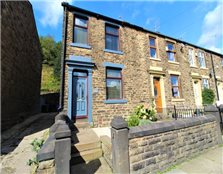 3 bed end terrace house for sale Haugh
