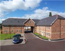 3 bed flat to rent Chester-le-Street