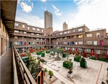 2 bed flat for sale Barbican