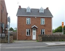4 bed detached house to rent Hill Top