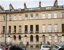 6 bed property for sale Bath