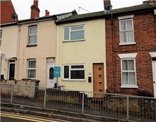 2 bed terraced house to rent Reading