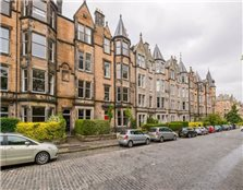 4 bed flat to rent Marchmont