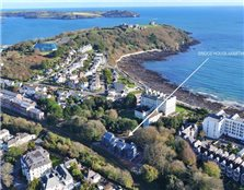 2 bed flat for sale Falmouth