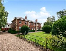 2 bed flat for sale Escrick