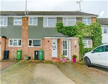 3 bed terraced house to rent Bearsted