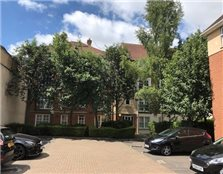 2 bed flat for sale Reading