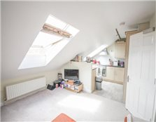 2 bed flat for sale Ashton Vale