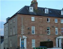 1 bed flat to rent Merkinch