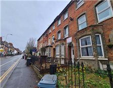 6 bed terraced house for sale Reading