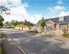 3 bed bungalow for sale Leiston