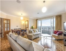 3 bed flat for sale Ware Street
